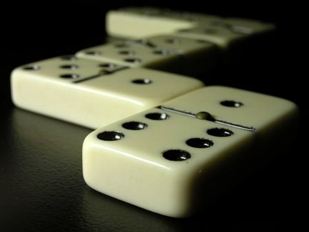Dapatkan seluruh pelayanan di pekerjaan Domino Kiu KiuOnline