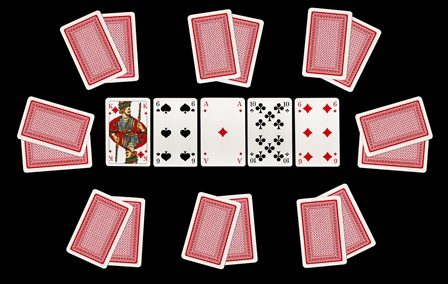 identitas cukong Poker Terpercaya diIndonesia